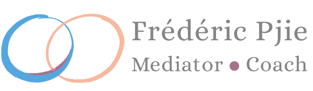 Frédéric PJIE, Mediation und Coaching